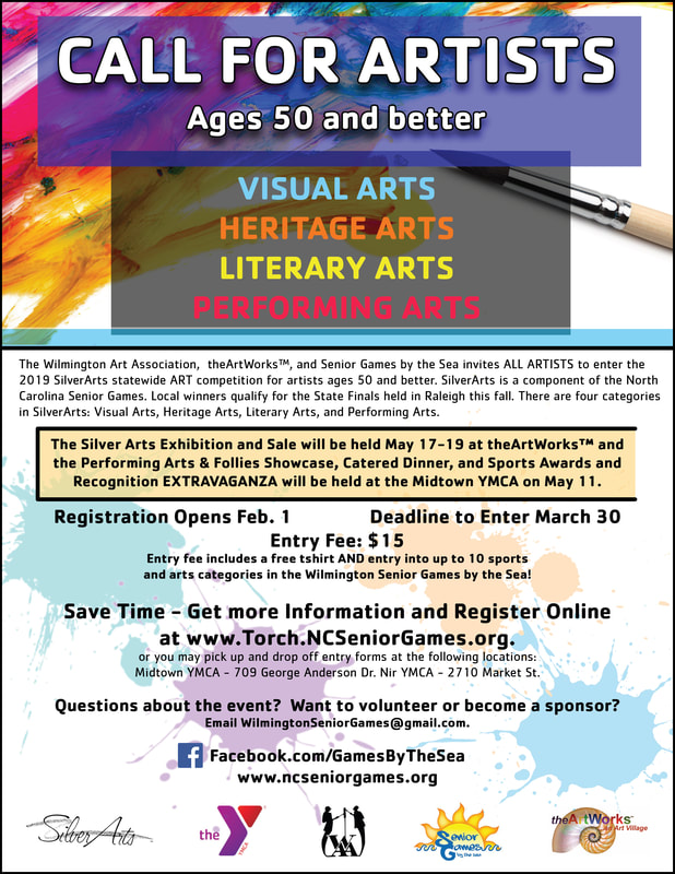Member News - ART LEAGUE OF LELAND